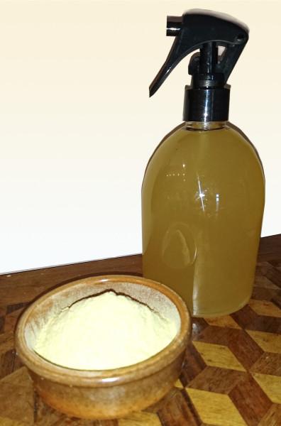 Quassia amara bois pur en poudre insecticide naturel poux et autres parasites - Poux vinaigre blanc pur ou dilue ...