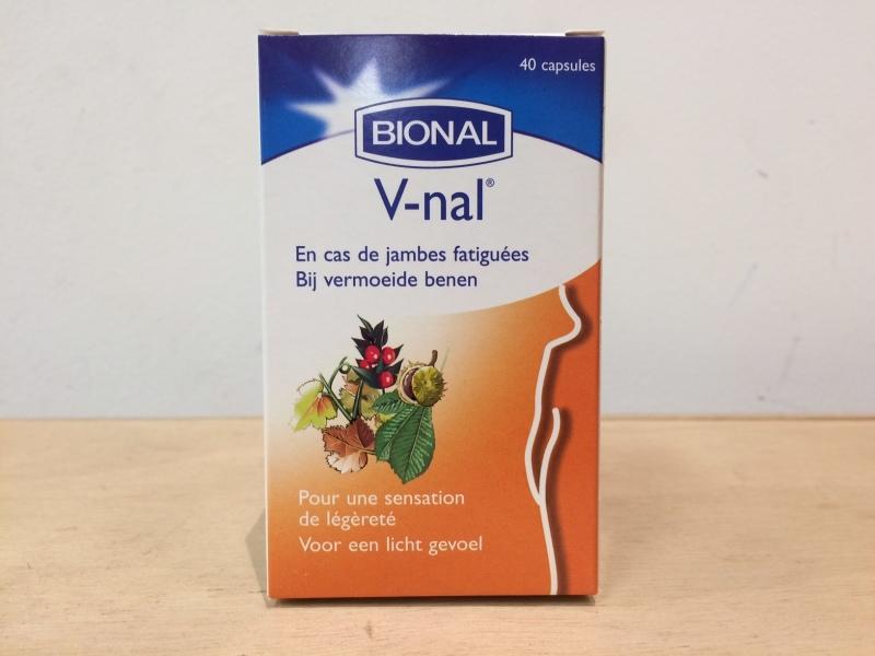 V-NAL (capsules)