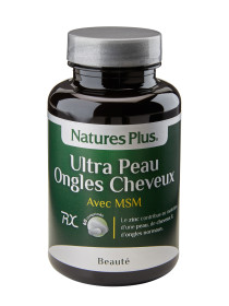 ultra peau ongles cheveux msm 60