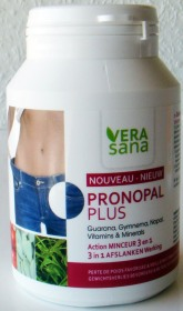 PRONOPAL PLUS VERASANA