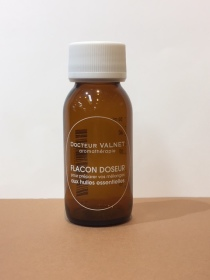 Flacon doseur 50 mL