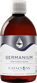 Germanium Laboratoires Catalyons