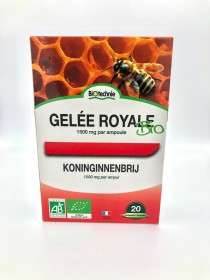 gelée royale 1500 mg