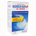 Magnesium marin + B6 +Rhodiola Rosea  protection contre le stress biotechnie