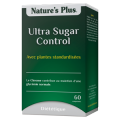 ULTRA SUGAR CONTROL MAINTIEN GLYCEMIE NORMALE 60 CP