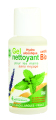 flacon gel nettoyant mains huiles essentielles phytofrance