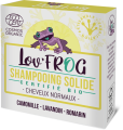 Shampooing solide BIO cheveux normaux Lov' FROG