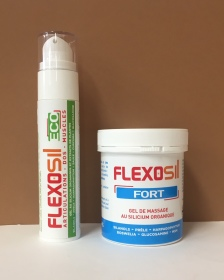 flexosil 50 + 200 mL