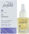 Serum anti-impureté in balance FARFALLA
