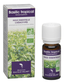 he basilic tropical