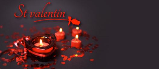 Astuces et recettes naturelles pour r ussir la saint valentin - Image saint valentin romantique ...